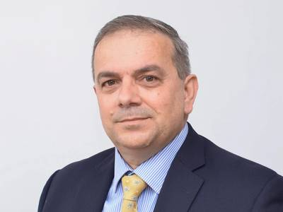 Доктор Стелиос Кириаку