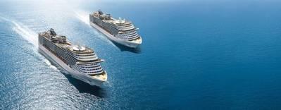 Изображение: MSC Cruises
