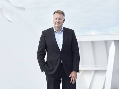 Хенрик Холк (Фото: DFDS)