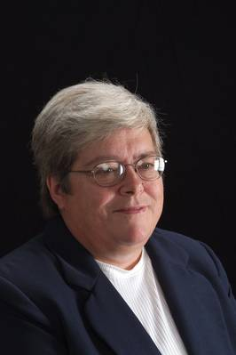 كاثي ميتكالف ، الرئيس والمدير التنفيذي في غرفة الشحن في أمريكا