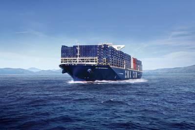 छवि: हैम्बर्ग बंदरगाह