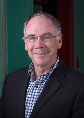 ジム・ハンロン(写真:COVE)
