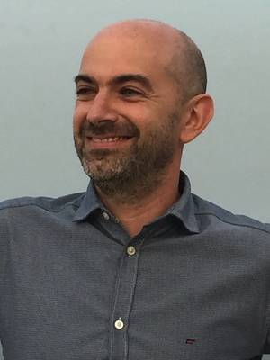 作者Luca Tommasi