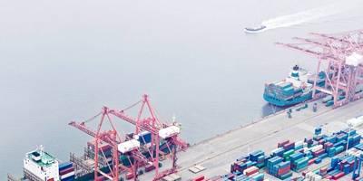 写真:国際海上保険連合