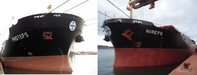 写真:Diana Shipping Inc