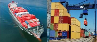 写真:Navios Maritime Containers Inc.