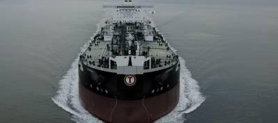 写真:Tsakos Energy Navigation Limited