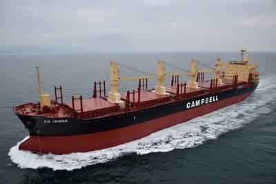 图像:Verifavia航运