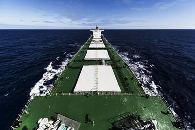 散货船AdobeStock(照片:图片来源:Lucasz Z WEB)