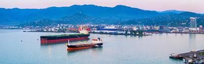 照片:国际海事组织(IMO)