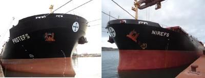 照片:Diana Shipping Inc.
