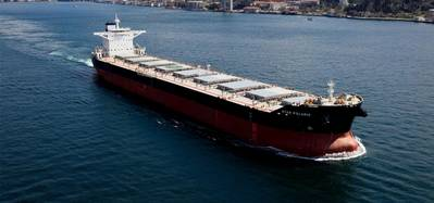 照片:Star Bulk Carriers Corp