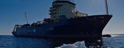 画像:欧州共同体船主団体