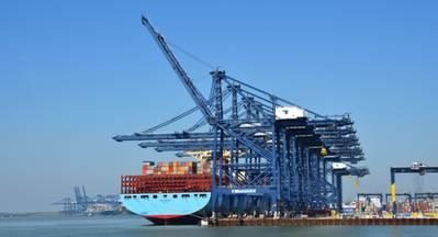 英国海事部门为该国的经济做出了重大贡献。 (照片©Adobe Stock / harlequin9)