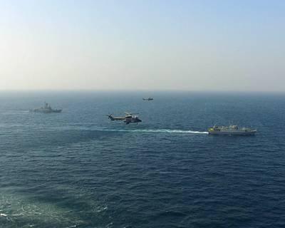 (Файл фото: Королевские военно-морские силы Саудовской Аравии)