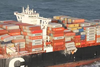 (Фото: Береговая охрана Нидерландов)