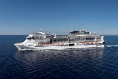 (Foto: MSC Cruceros)