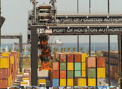 (Foto: Port Houston)
