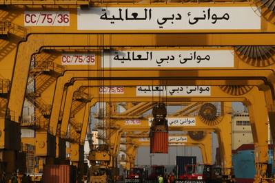 (Foto: DP World)