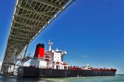 (Foto del archivo: Port Corpus Christi)