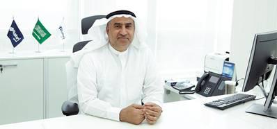 Abdullah Aldubaikhi(照片:Bahri)