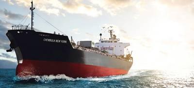Bild: Chembulk Maritime Welt