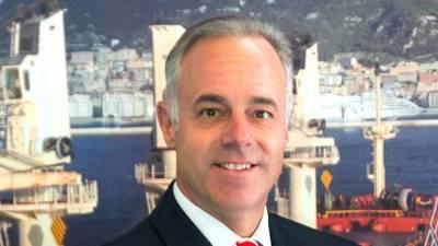 Bob Sanguinetti Фото: британская палата судоходства