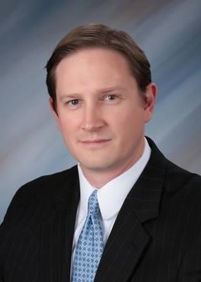 Diretor Executivo da OSVDPA, Aaron Smith