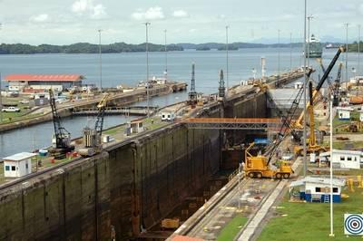 Foto: Autoridade do Canal do Panamá