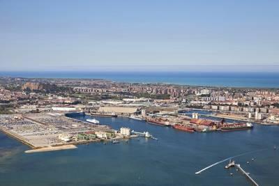 Foto: Autoridade Portuária de Santander