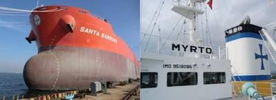 Foto: Diana Shipping Inc.