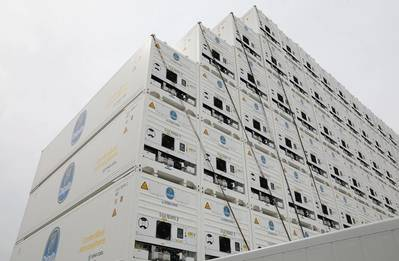 Foto: Maersk Container Industry (MCI)