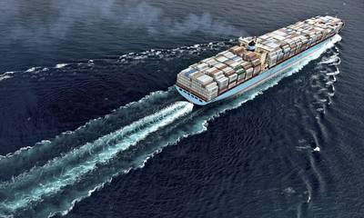 Foto: AP Moller - Maersk