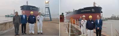 Foto: New Times Shipbuilding Corporation