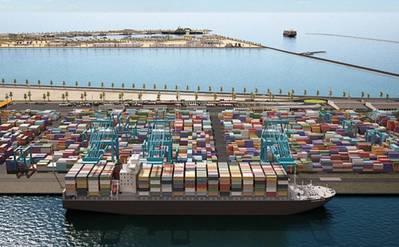 Foto: Qatar Ports Management Company