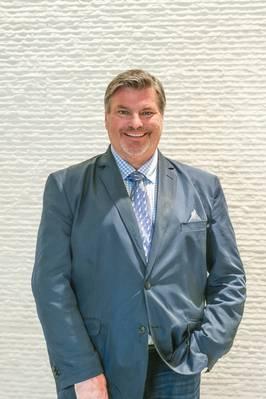 Gene Sanders, diretor executivo da SNAME.