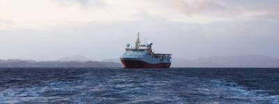 Imagem: Shearwater GeoServices