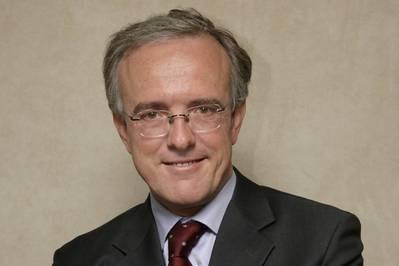 Jorge Unda (Foto: Grupo SENER)