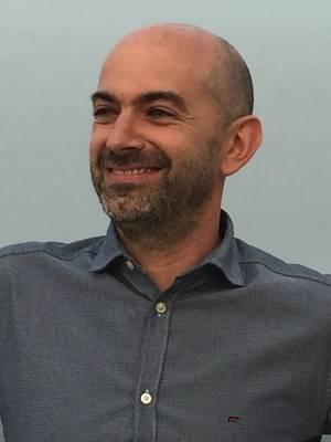Luca Tommasi, der Autor