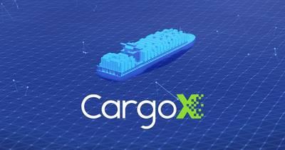 Pic: CargoX
