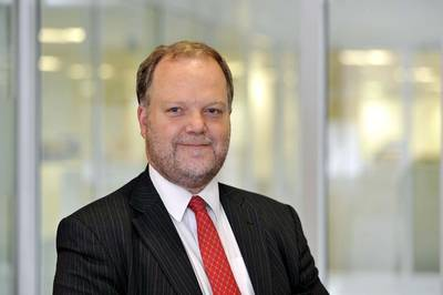 Richard Greiner, Moore Stephens Partner, Versand und Transport