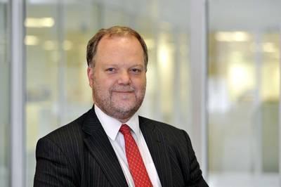 Richard Greiner, parceiro Moore Stephens, transporte marítimo e transporte