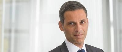 Rodolphe Saadé ، رئيس مجلس الإدارة والرئيس التنفيذي لمجموعة CMA CGM