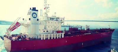 De Stock: Petroleiros de Hafnia