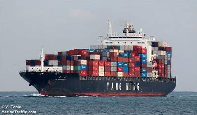 © V. Tonic / MarineTraffic.com