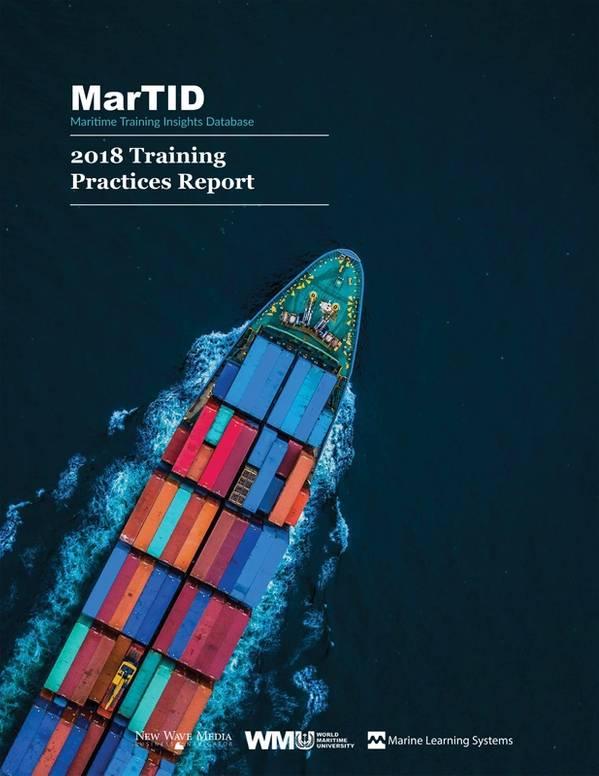 • Διαβάστε την αναφορά 2018: http://digitalmagazines.marinelink.com/NWM/Others/MarTID2018/html5forpc.html