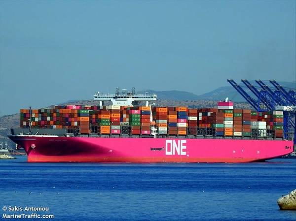 © Σάκης Αντωνίου / MarineTraffic.com
