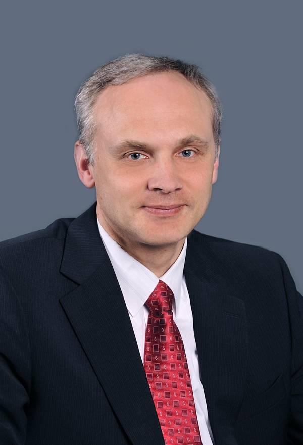 Алексей Хайдуков (Фото: Группа СКФ)
