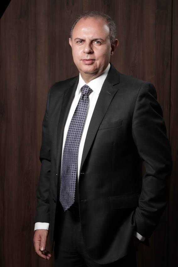 Мохамед Эль Ахваль (Фото: Transmar)