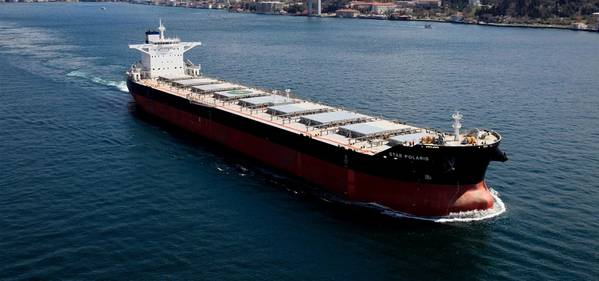 Фото: Star Bulk Carriers Corp